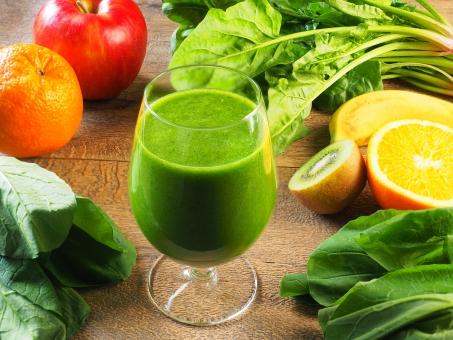 腸内フローラを改善する6つの方法 食物繊維を沢山食べる